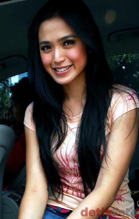 Foto dan Biodata Jessica Iskandar